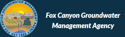 Fox Canyon Groundwater Management Agency